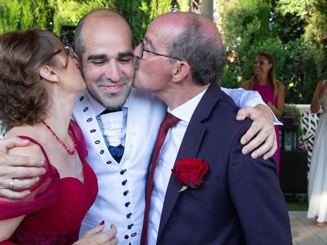 La boda de Rafa y Marc en Ponferrada, León 61
