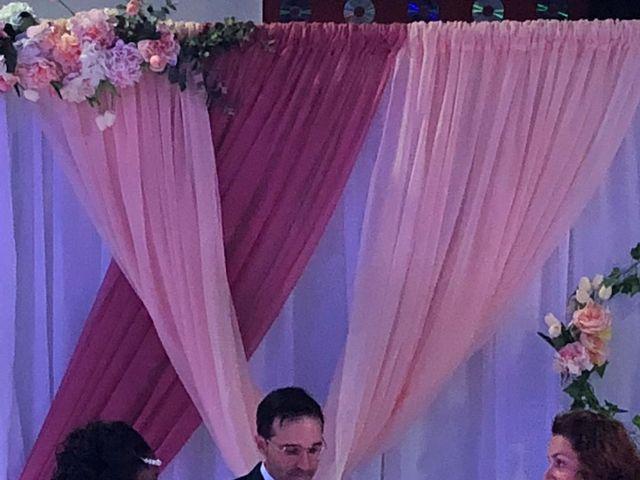 La boda de Cristian y Aybeel en Alcorcón, Madrid 6