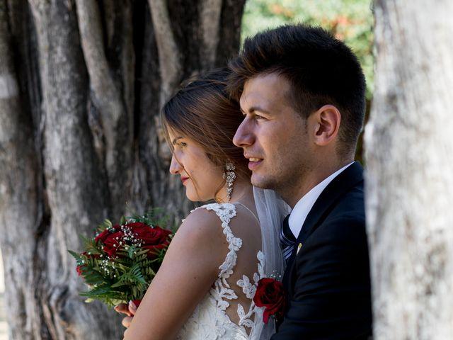 La boda de Dani y Anabel en Chiclana De La Frontera, Cádiz 18