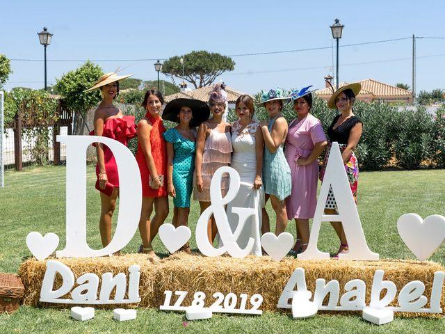 La boda de Dani y Anabel en Chiclana De La Frontera, Cádiz 23