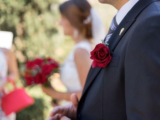 La boda de Dani y Anabel en Chiclana De La Frontera, Cádiz 15