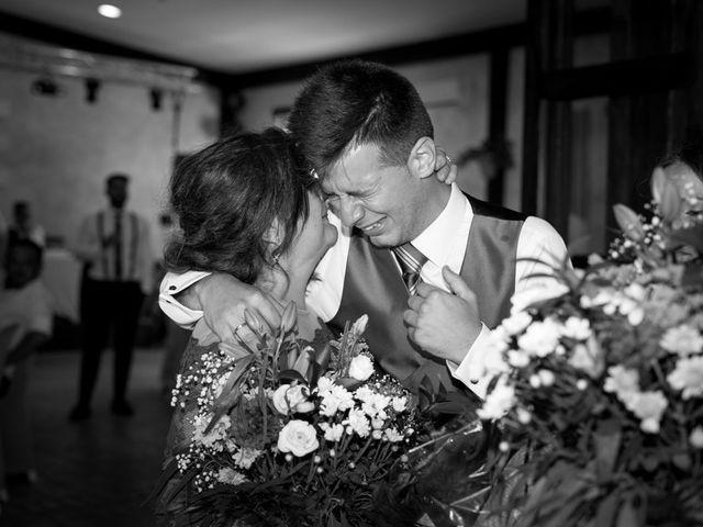 La boda de Dani y Anabel en Chiclana De La Frontera, Cádiz 20