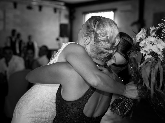 La boda de Dani y Anabel en Chiclana De La Frontera, Cádiz 21
