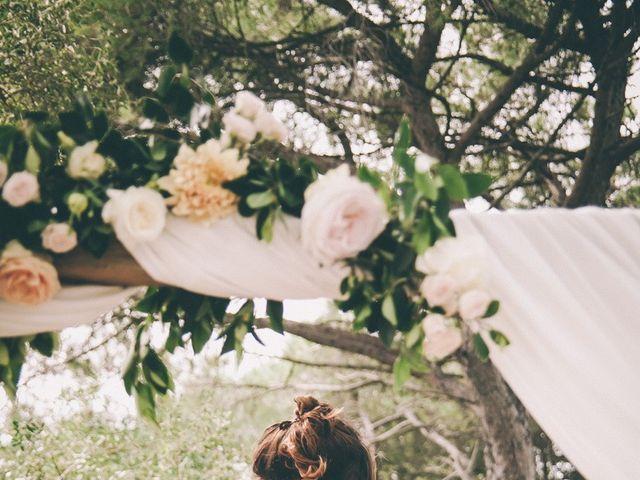 La boda de Dennis y Nora en Vejer De La Frontera, Cádiz 4