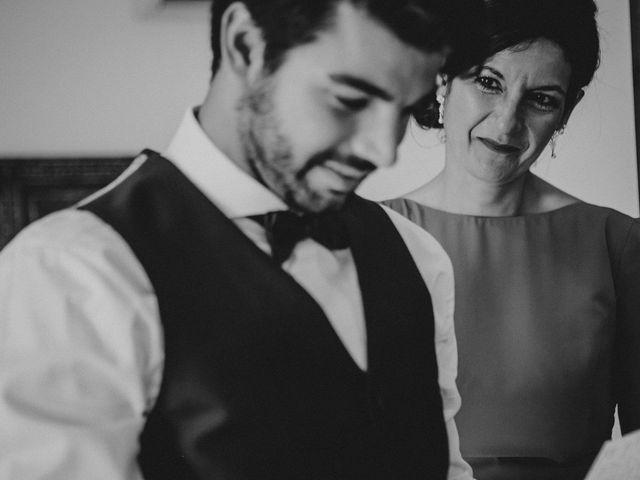 La boda de Dennis y Nora en Vejer De La Frontera, Cádiz 15