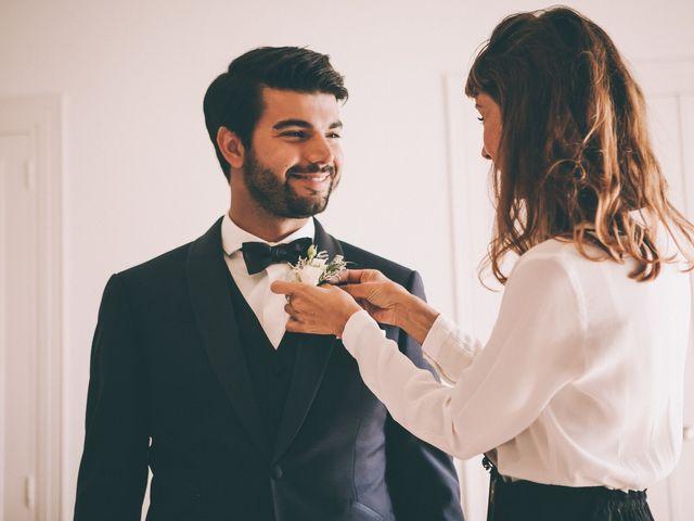 La boda de Dennis y Nora en Vejer De La Frontera, Cádiz 18