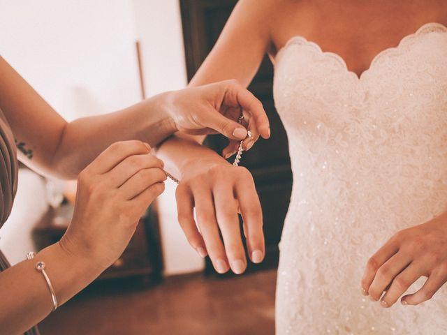 La boda de Dennis y Nora en Vejer De La Frontera, Cádiz 26