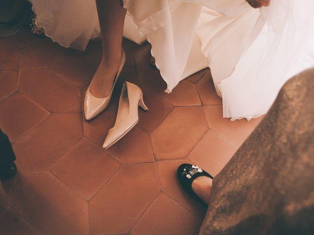 La boda de Dennis y Nora en Vejer De La Frontera, Cádiz 29
