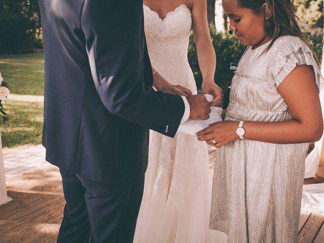 La boda de Dennis y Nora en Vejer De La Frontera, Cádiz 46