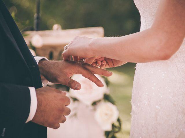 La boda de Dennis y Nora en Vejer De La Frontera, Cádiz 50