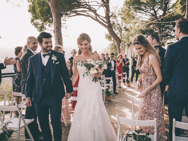 La boda de Dennis y Nora en Vejer De La Frontera, Cádiz 53