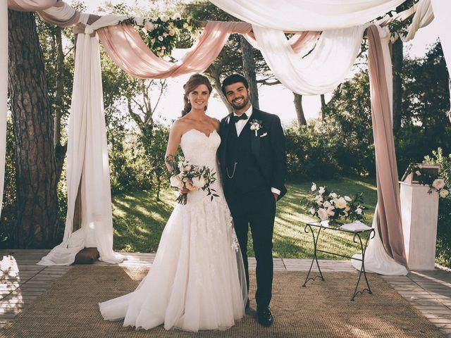 La boda de Dennis y Nora en Vejer De La Frontera, Cádiz 55