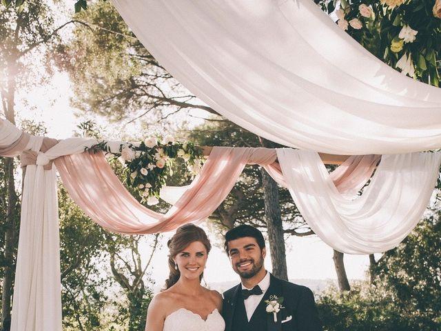 La boda de Dennis y Nora en Vejer De La Frontera, Cádiz 56