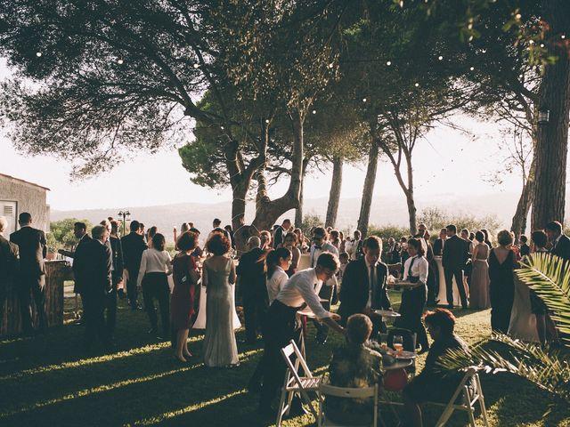 La boda de Dennis y Nora en Vejer De La Frontera, Cádiz 64