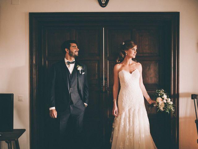 La boda de Dennis y Nora en Vejer De La Frontera, Cádiz 66