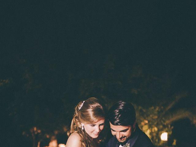 La boda de Dennis y Nora en Vejer De La Frontera, Cádiz 86
