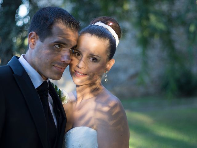 La boda de Jose y Marina en Málaga, Málaga 1
