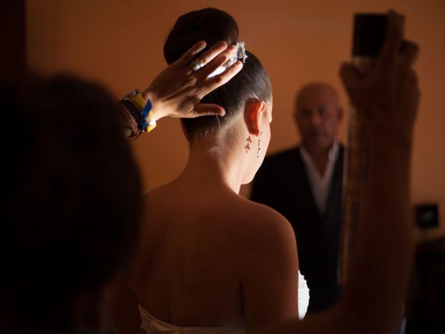 La boda de Jose y Marina en Málaga, Málaga 9