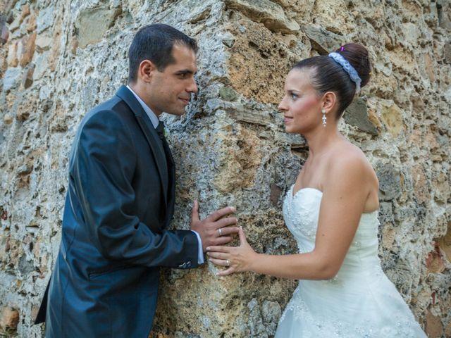 La boda de Jose y Marina en Málaga, Málaga 12