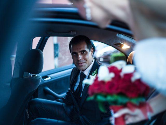 La boda de Jose y Marina en Málaga, Málaga 23