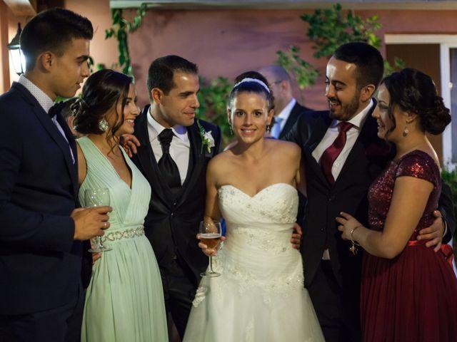 La boda de Jose y Marina en Málaga, Málaga 24