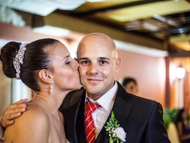 La boda de Jose y Marina en Málaga, Málaga 25