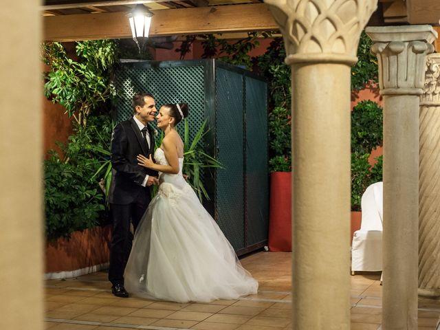 La boda de Jose y Marina en Málaga, Málaga 26
