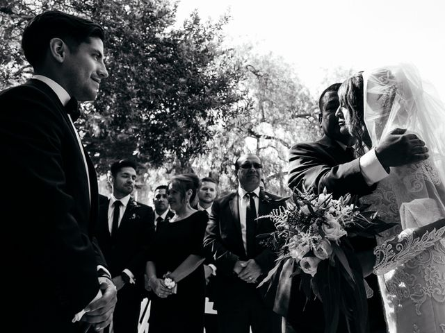 La boda de Paul y Carolina en Tarragona, Tarragona 18