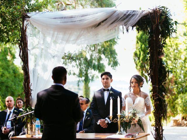 La boda de Paul y Carolina en Tarragona, Tarragona 19