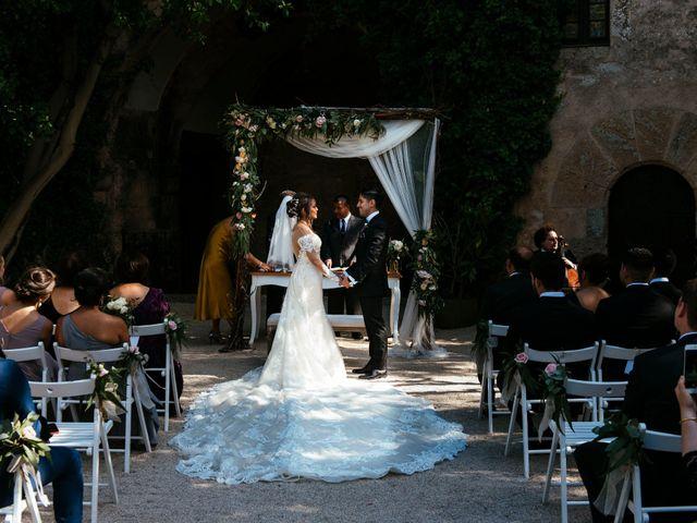 La boda de Paul y Carolina en Tarragona, Tarragona 20