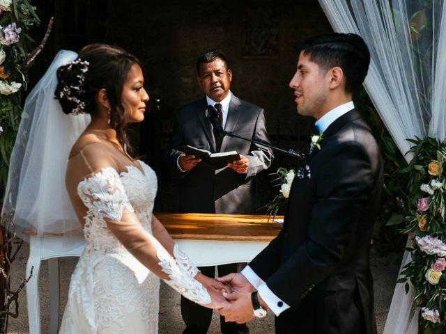 La boda de Paul y Carolina en Tarragona, Tarragona 21