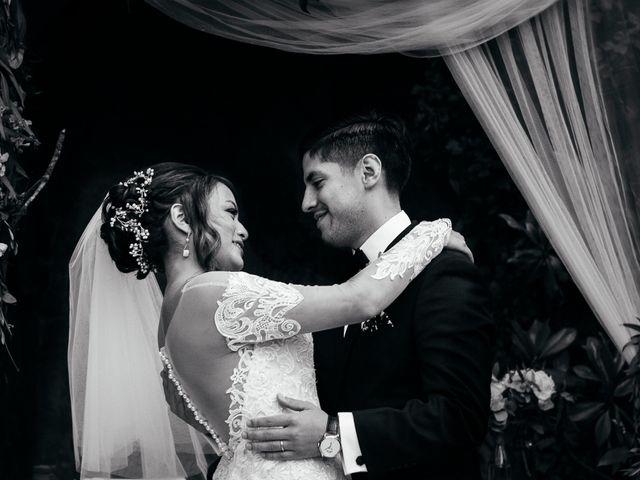 La boda de Paul y Carolina en Tarragona, Tarragona 22