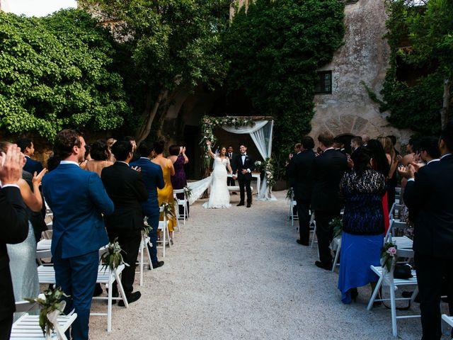 La boda de Paul y Carolina en Tarragona, Tarragona 23