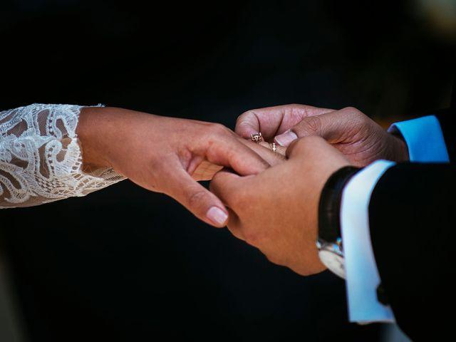 La boda de Paul y Carolina en Tarragona, Tarragona 25