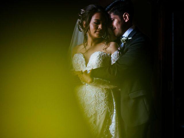 La boda de Paul y Carolina en Tarragona, Tarragona 26