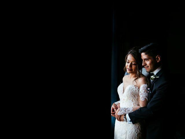 La boda de Paul y Carolina en Tarragona, Tarragona 27
