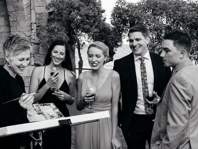 La boda de Paul y Carolina en Tarragona, Tarragona 30