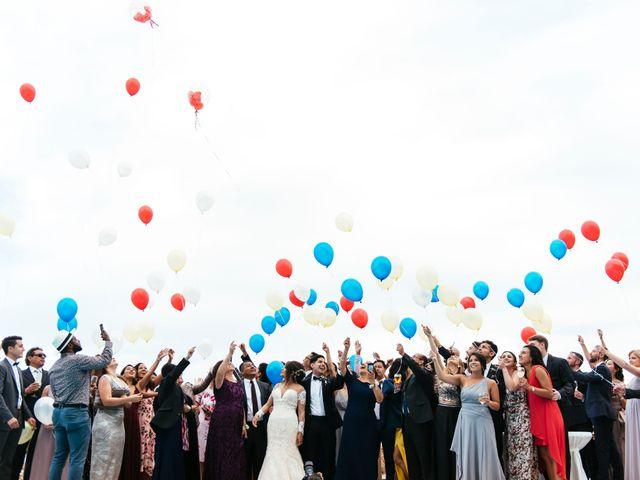 La boda de Paul y Carolina en Tarragona, Tarragona 31