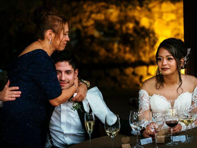 La boda de Paul y Carolina en Tarragona, Tarragona 32