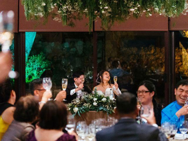 La boda de Carolina y Paul