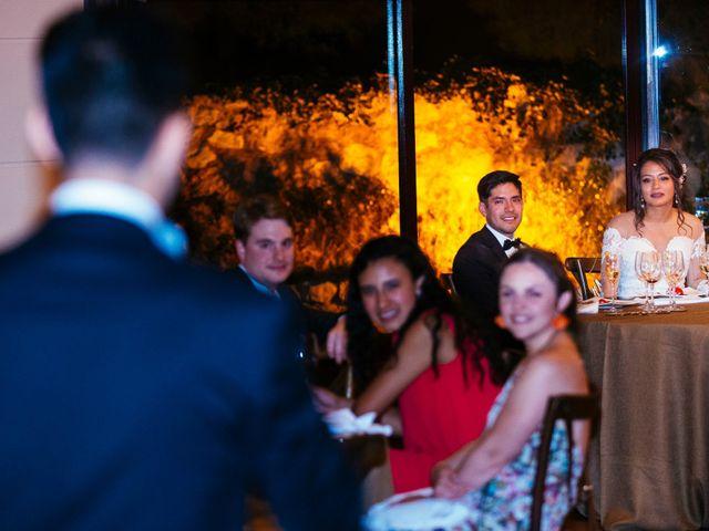 La boda de Paul y Carolina en Tarragona, Tarragona 33