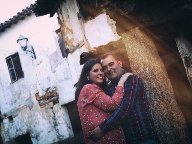 La boda de Alberto y Lorena en Plasencia, Cáceres 5