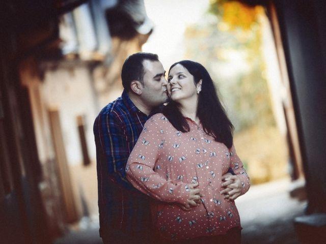 La boda de Alberto y Lorena en Plasencia, Cáceres 8