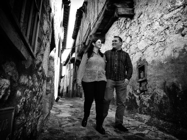 La boda de Alberto y Lorena en Plasencia, Cáceres 13