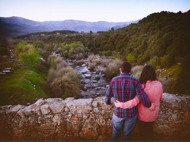 La boda de Alberto y Lorena en Plasencia, Cáceres 20