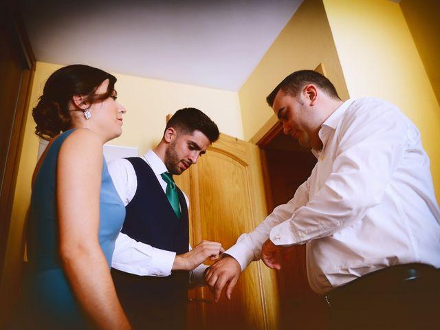 La boda de Alberto y Lorena en Plasencia, Cáceres 28