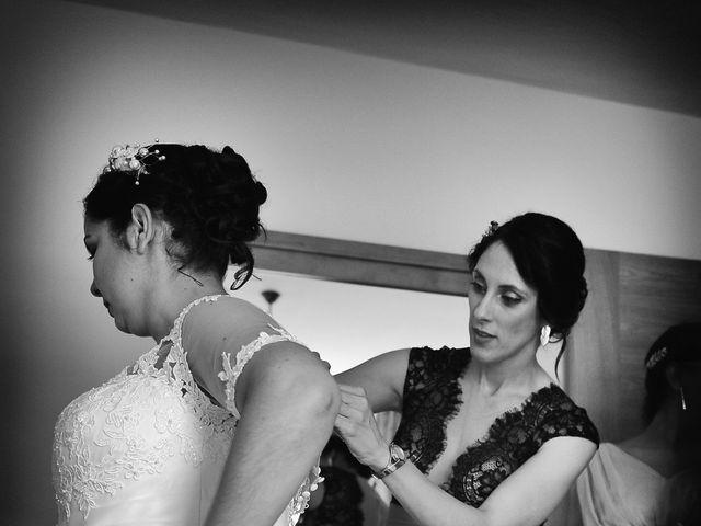 La boda de Alberto y Lorena en Plasencia, Cáceres 29