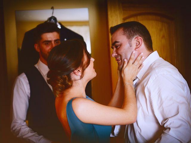 La boda de Alberto y Lorena en Plasencia, Cáceres 30