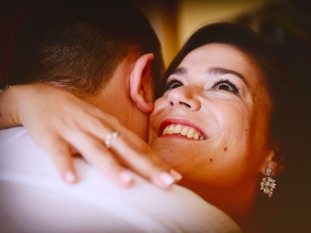 La boda de Alberto y Lorena en Plasencia, Cáceres 32