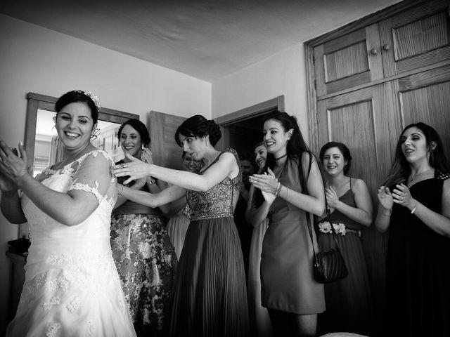 La boda de Alberto y Lorena en Plasencia, Cáceres 35